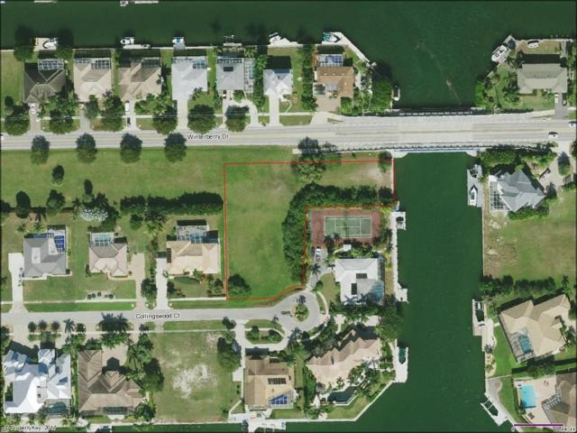 WATER DIRECT Collingswood Court #9, Marco Island, FL 34145 (MLS #2181788) :: Clausen Properties, Inc.
