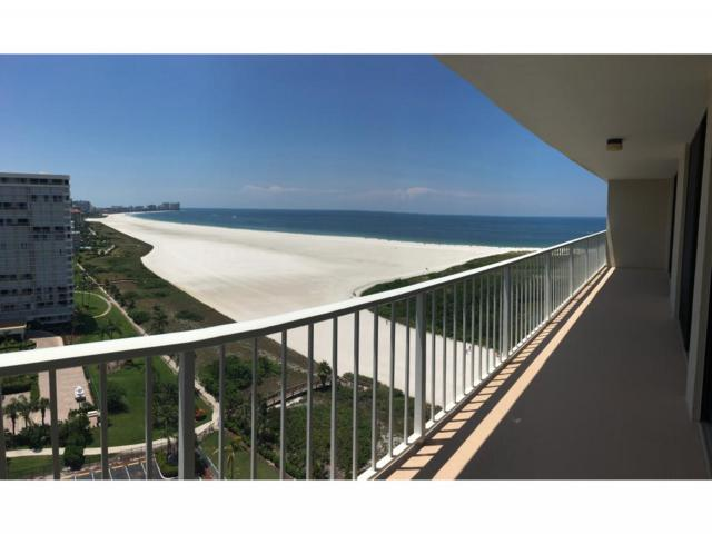 380 Seaview Court #1709, Marco Island, FL 34145 (MLS #2181807) :: Clausen Properties, Inc.