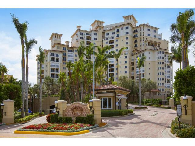 350 S Collier Boulevard #908, Marco Island, FL 34145 (MLS #2181811) :: Clausen Properties, Inc.
