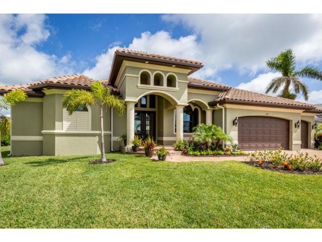 616 Somerset Court, Marco Island, FL 34145 (MLS #2181825) :: Clausen Properties, Inc.