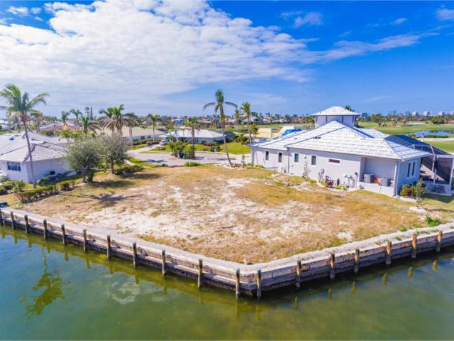 WATER INDIRECT Jamaica Court #3, Marco Island, FL 34145 (MLS #2181832) :: Clausen Properties, Inc.