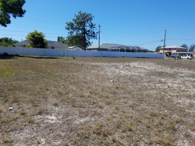 INLAND SW Sw 6th Court #63, Cape Coral, FL 33991 (MLS #2181834) :: Clausen Properties, Inc.