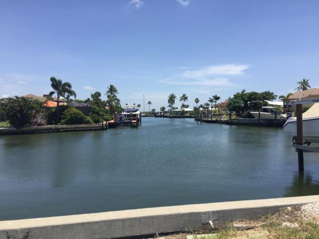WATER DIRECT N Barfield Drive #4, Marco Island, FL 34145 (MLS #2181847) :: Clausen Properties, Inc.