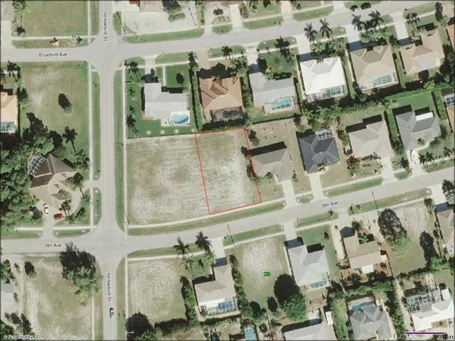 INLAND 6TH Avenue #1, Marco Island, FL 34145 (MLS #2181892) :: Clausen Properties, Inc.