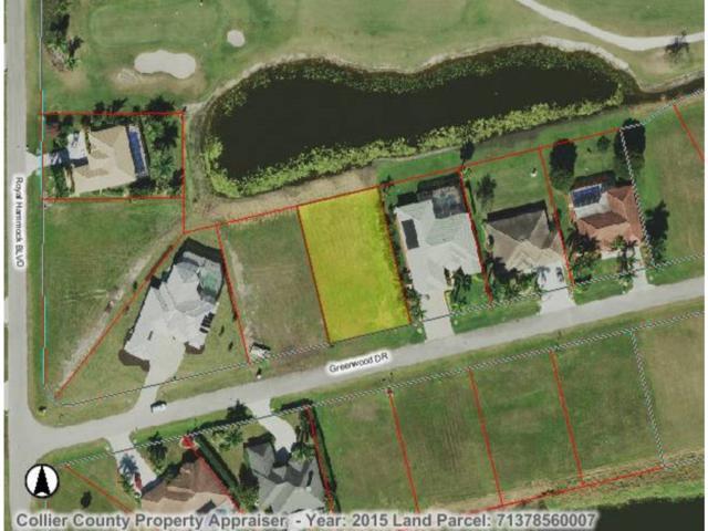 OFF ISLAND Greenwood Drive #0, Naples, FL 34114 (MLS #2181914) :: Clausen Properties, Inc.