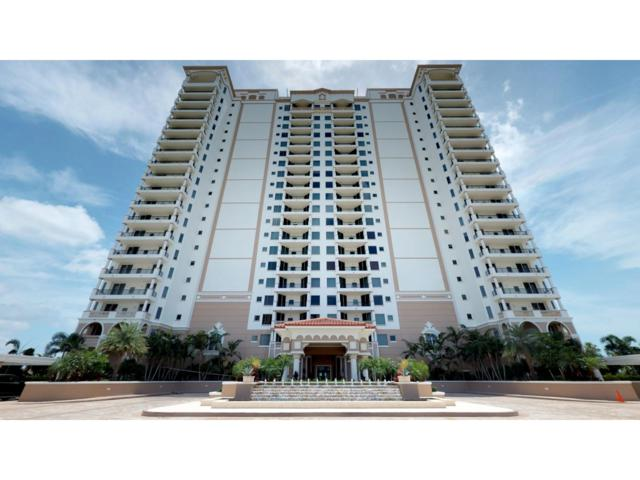 1060 Borghese #1005, Naples, FL 34114 (MLS #2181973) :: Clausen Properties, Inc.