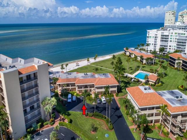 1080 S Collier Boulevard #15, Marco Island, FL 34145 (MLS #2182024) :: Clausen Properties, Inc.