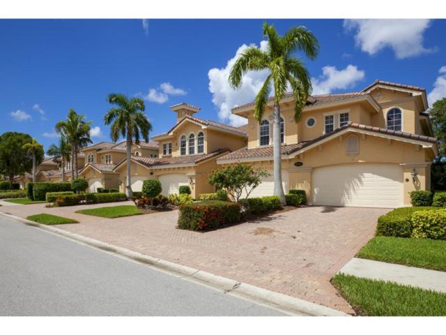 8941 Cherry Oaks Trail #202, Naples, FL 34114 (MLS #2182045) :: Clausen Properties, Inc.