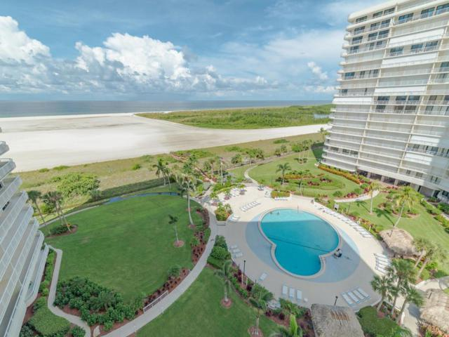 260 Seaview Court #1002, Marco Island, FL 34145 (MLS #2182058) :: Clausen Properties, Inc.
