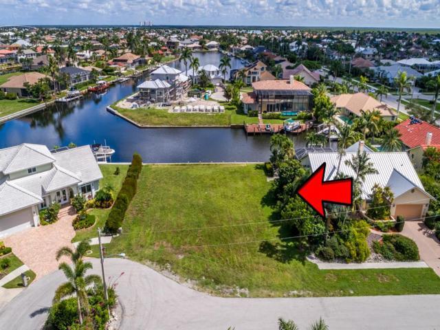 WATER INDIRECT Maywood Court #3, Marco Island, FL 34145 (MLS #2182059) :: Clausen Properties, Inc.