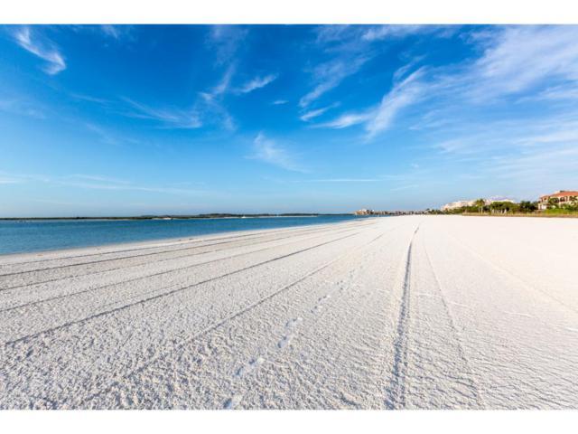 816 E Hideaway Circle #233, Marco Island, FL 34145 (MLS #2182190) :: Clausen Properties, Inc.