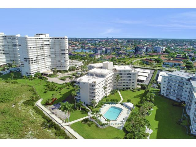 240 Seaview Court #409, Marco Island, FL 34145 (MLS #2182205) :: Clausen Properties, Inc.