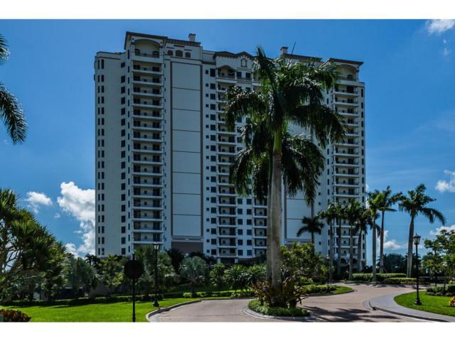 1060 Borghese Lane #1403, Naples, FL 34114 (MLS #2182220) :: Clausen Properties, Inc.