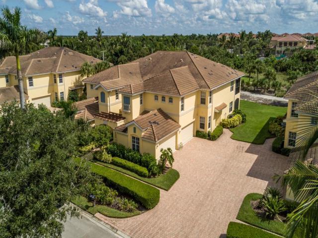 1256 Rialto Way #102, Naples, FL 34114 (MLS #2182241) :: Clausen Properties, Inc.