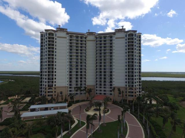 1050 Borghese Lane #703, Naples, FL 34114 (MLS #2182334) :: Clausen Properties, Inc.