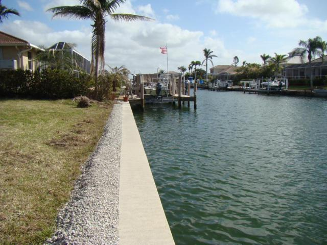 WATER INDIRECT Lighthouse Court #7, Marco Island, FL 34145 (MLS #2182353) :: Clausen Properties, Inc.