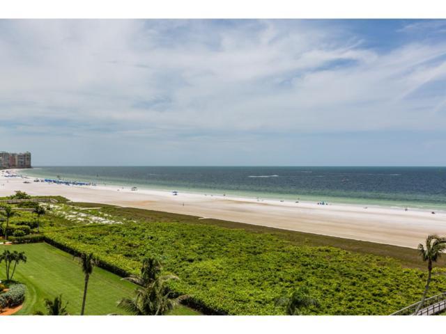 220 S Collier Boulevard #701, Marco Island, FL 34145 (MLS #2182410) :: Clausen Properties, Inc.