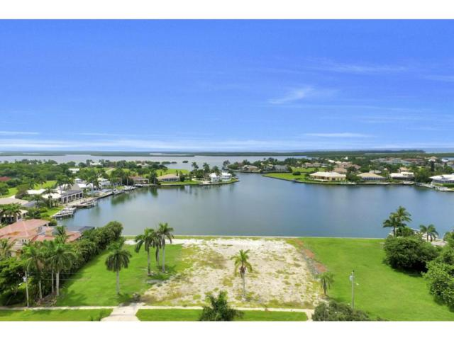 WATER DIRECT Ludlow Road #13, Marco Island, FL 34145 (MLS #2182411) :: Clausen Properties, Inc.