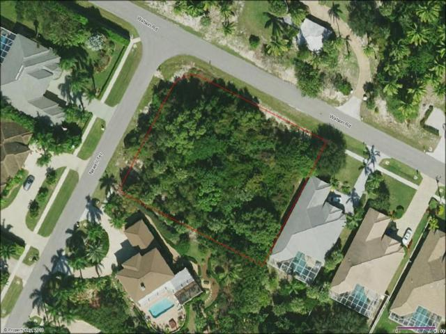 INLAND Newell Terrace #13, Marco Island, FL 34145 (MLS #2182424) :: Clausen Properties, Inc.