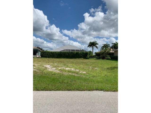 INLAND Saxon Street #25, Marco Island, FL 34145 (MLS #2182425) :: Clausen Properties, Inc.