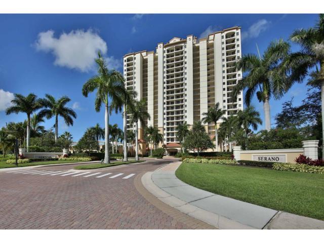1065 Borghese Lane #1506, Naples, FL 34114 (MLS #2182436) :: Clausen Properties, Inc.