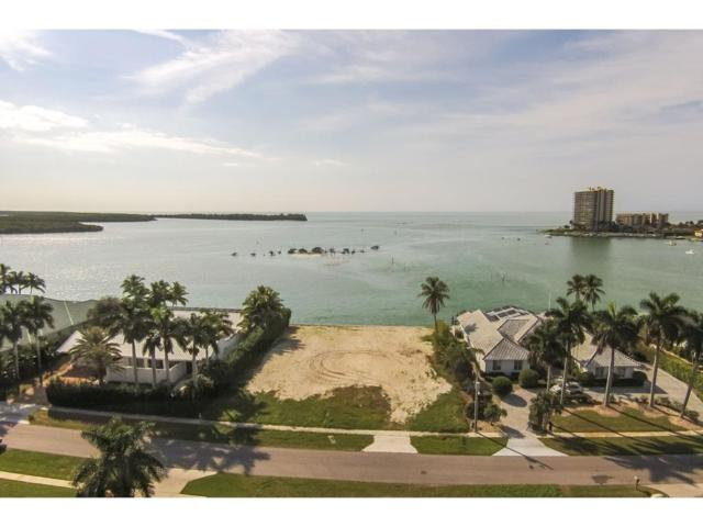 WATER DIRECT Caxambas Court #13, Marco Island, FL 34145 (MLS #2182440) :: Clausen Properties, Inc.