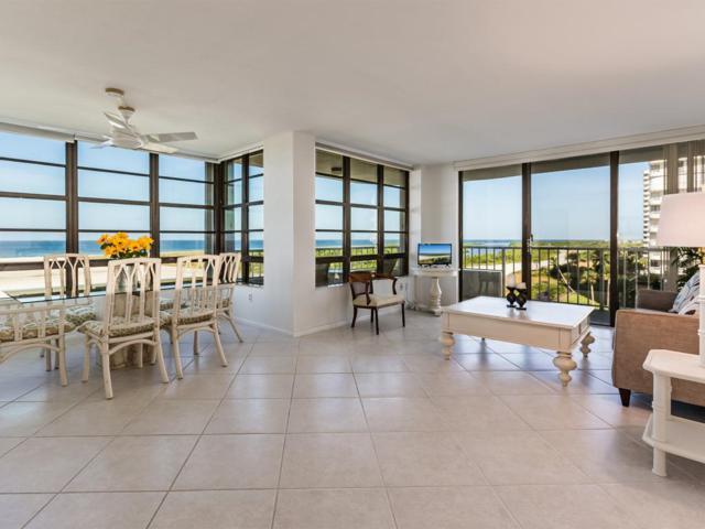 260 Seaview Court #612, Marco Island, FL 34145 (MLS #2182444) :: Clausen Properties, Inc.