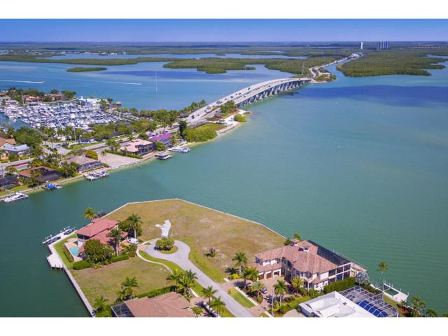 WATER DIRECT Butterfield Court #1, Marco Island, FL 34145 (MLS #2182448) :: Clausen Properties, Inc.