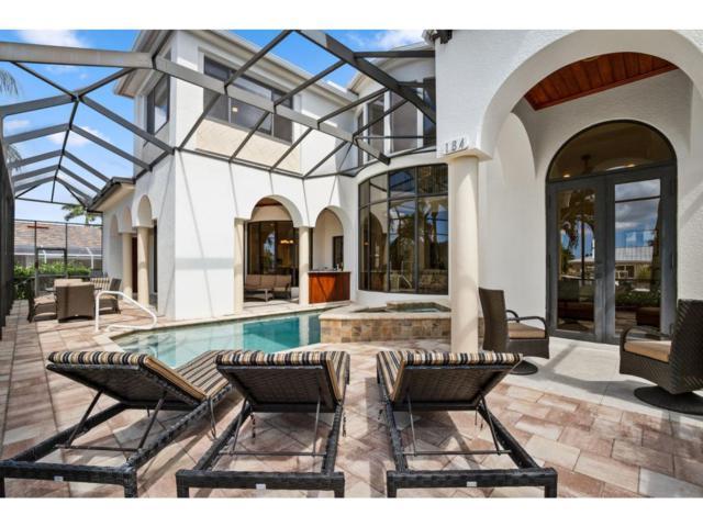 184 Geranium Court, Marco Island, FL 34145 (MLS #2182457) :: Clausen Properties, Inc.