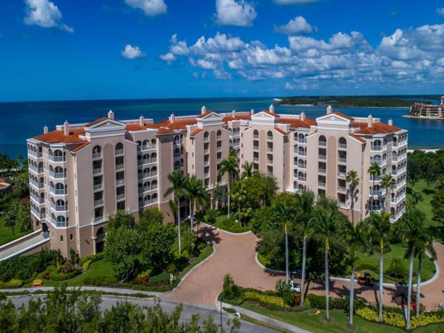 3000 Royal Marco Way #411, Marco Island, FL 34145 (MLS #2182490) :: Clausen Properties, Inc.
