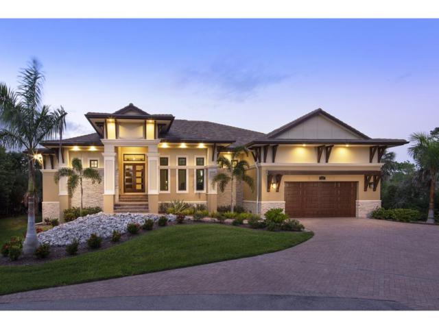 114 Coco Plum Lane, Marco Island, FL 34145 (MLS #2182492) :: Clausen Properties, Inc.