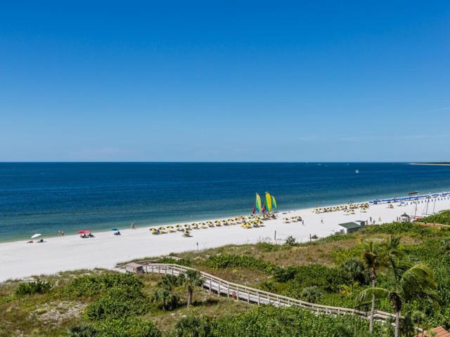 730 S Collier Boulevard #604, Marco Island, FL 34145 (MLS #2182517) :: Clausen Properties, Inc.