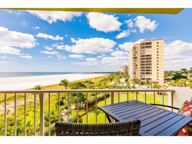 58 N Collier Boulevard #508, Marco Island, FL 34145 (MLS #2182574) :: Clausen Properties, Inc.