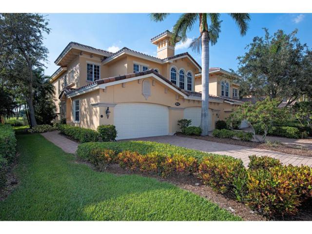 9047 Cherry Oaks Trail #201, Naples, FL 34114 (MLS #2182595) :: Clausen Properties, Inc.
