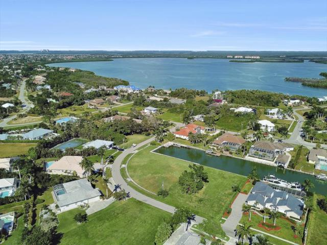 WATER DIRECT E Inlet Drive #13, Marco Island, FL 34145 (MLS #2182644) :: Clausen Properties, Inc.