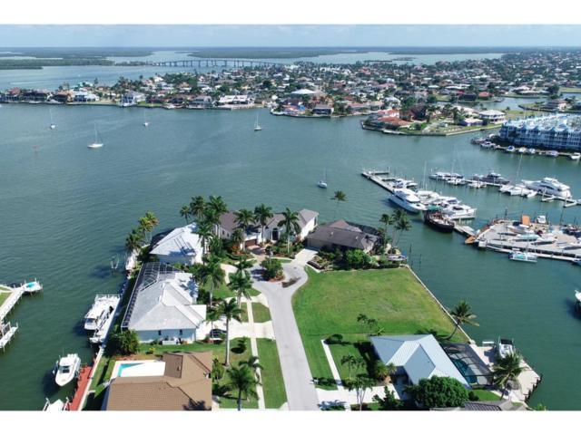 WATER DIRECT Magnolia Court #4, Marco Island, FL 34145 (MLS #2182687) :: Clausen Properties, Inc.