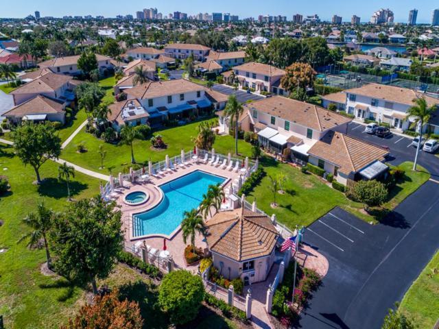 1353 S Delbrook Way #5, Marco Island, FL 34145 (MLS #2182758) :: Clausen Properties, Inc.