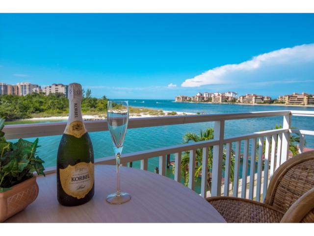 1208 Edington Place #301, Marco Island, FL 34145 (MLS #2182793) :: Clausen Properties, Inc.