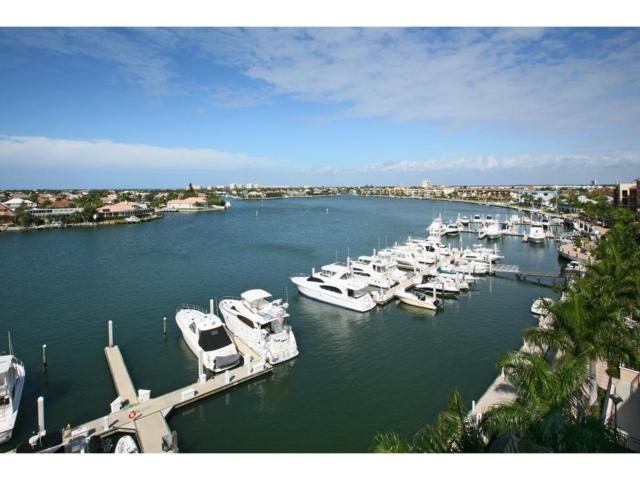 750 N Collier Boulevard, Marco Island, FL 34145 (MLS #2182852) :: Clausen Properties, Inc.