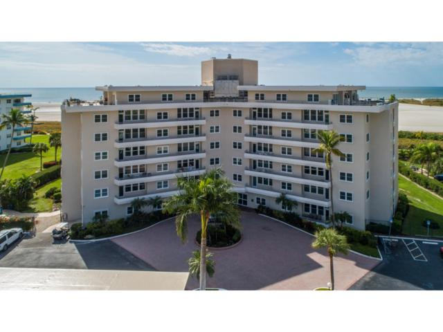 240 Seaview Court #206, Marco Island, FL 34145 (MLS #2182859) :: Clausen Properties, Inc.