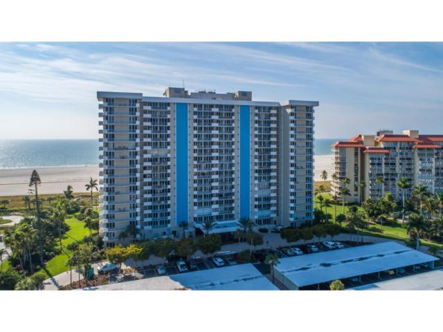 140 Seaview Court #1702, Marco Island, FL 34145 (MLS #2182909) :: Clausen Properties, Inc.