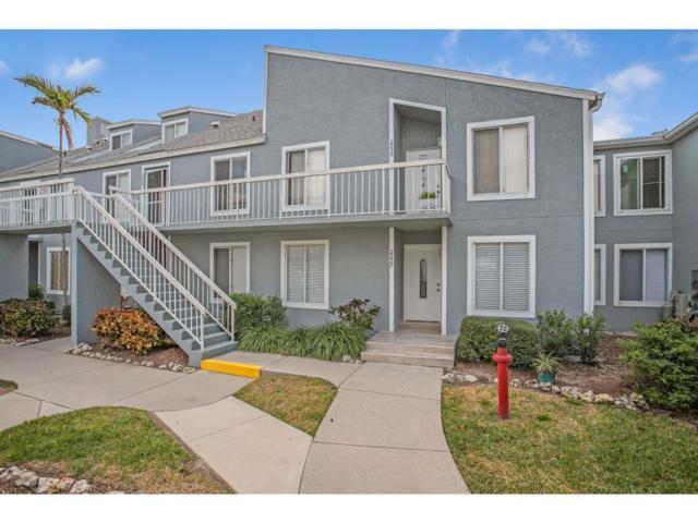 2227 San Marco Road #104, Marco Island, FL 34145 (MLS #2182940) :: Clausen Properties, Inc.