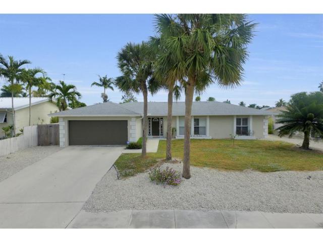 449 Worthington Street, Marco Island, FL 34145 (MLS #2182946) :: Clausen Properties, Inc.