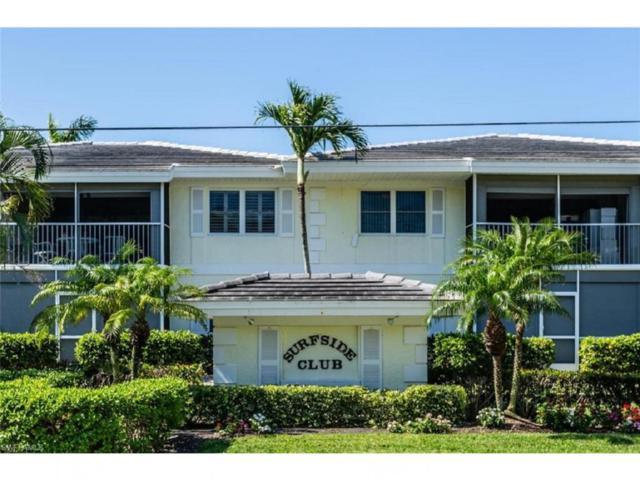 1012 S Collier Boulevard #204, Marco Island, FL 34145 (MLS #2182948) :: Clausen Properties, Inc.