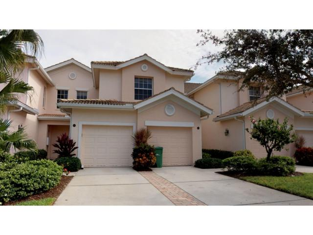 8340 Whisper Trace Way #203, Naples, FL 34114 (MLS #2182956) :: Clausen Properties, Inc.