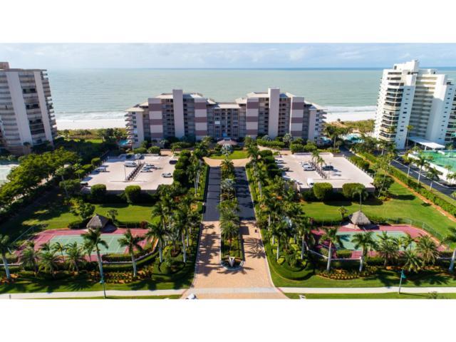 780 S Collier Boulevard #402, Marco Island, FL 34145 (MLS #2182958) :: Clausen Properties, Inc.