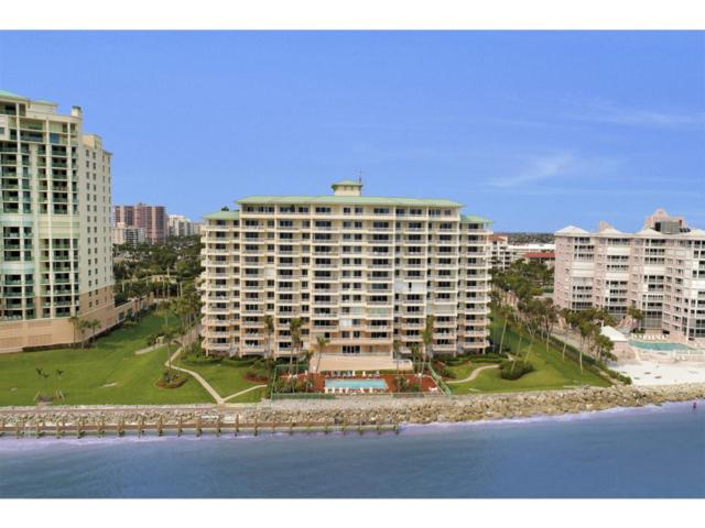 990 Cape Marco Drive #1103, Marco Island, FL 34145 (MLS #2182963) :: Clausen Properties, Inc.
