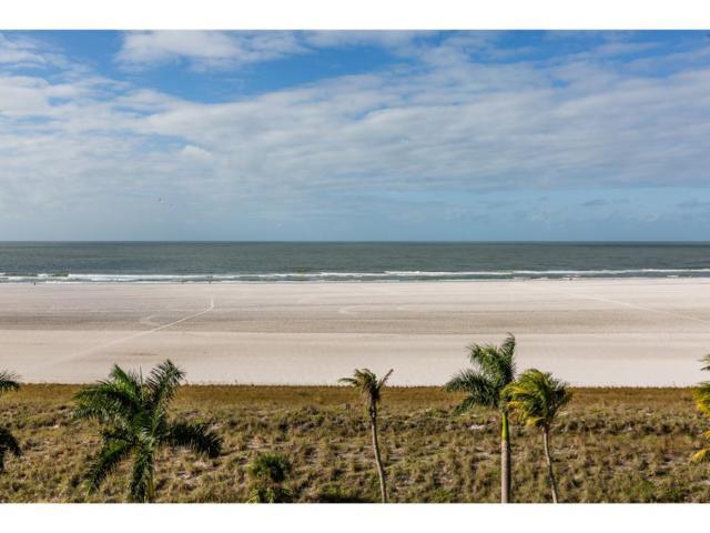 140 Seaview Court 701S, Marco Island, FL 34145 (MLS #2182976) :: Clausen Properties, Inc.