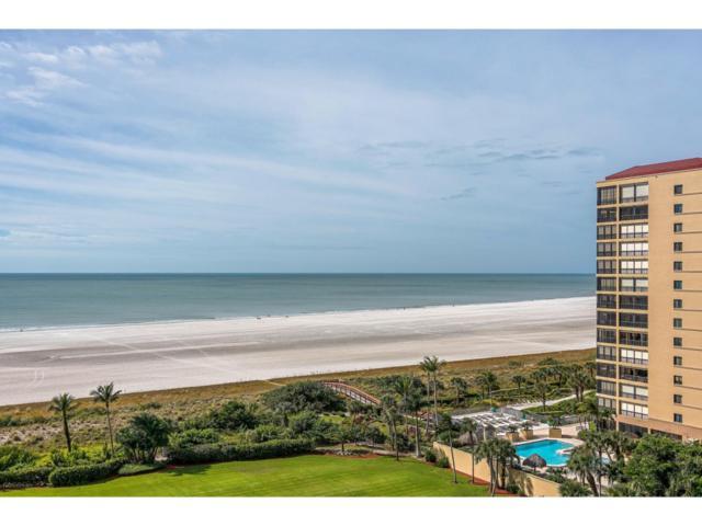 58 N Collier Boulevard #1012, Marco Island, FL 34145 (MLS #2182996) :: Clausen Properties, Inc.