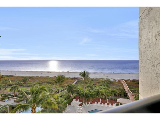 730 S Collier Boulevard #507, Marco Island, FL 34145 (MLS #2190019) :: Clausen Properties, Inc.